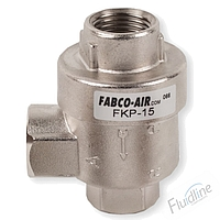 FKP Series Quick Exhaust Valves by Fabco-Air