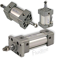 Fabco-Air FCQN Series Cylinders